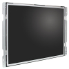 "Wells-Gardner 19"" Open Frame LED LCD with AUO PANEL (TN) CGA/VGA - 49-3223-00"