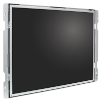 WELLS-GARDNER 19 OPEN FRAME LED LCD WITH AUO PANEL (TN) CGA/VGA