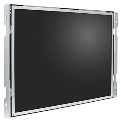 "Wells-Gardner 19"" Open Frame LED with AUO PANEL (TN) with Optera Sensor and EETI Controler L/C - 49-3224-00 - Item Photo"