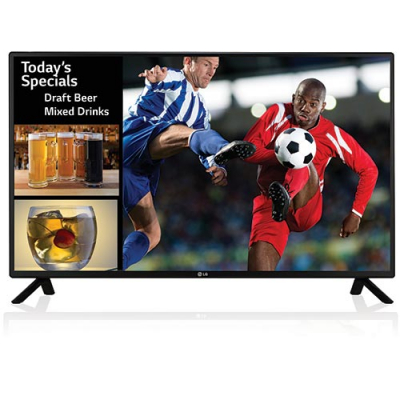 "47"" LG Supersign Digital Sign with TV Tuner - 49-3225-00 - Item Photo"