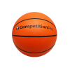 "Competition Pro junior size basketball 27"" cir. rubber - 49-3320-00"