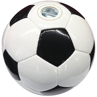 Original Soccer Ball for Kick-It Game - 49-5223-00 - Item Photo