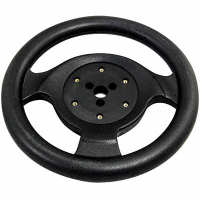 50-1035-00HD - Rubber Steering Wheel Hoop