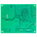 Motor Driver Board PCB Assembly for Active Steeriing Wheel with ISO In and Fast PWM - 50-2000-05