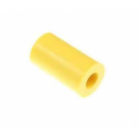 50-2033-05 - Yellow Rubber Bumper Sleeve 1/2