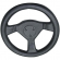 Euorpean Design Steering Wheel - 50-2846-00
