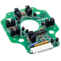50-3110-00 - Printed Circuit Board for 49-Way Joystick
