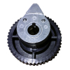 STOPPER PIE CAM AND PLASTIC GEAR ASSEMBLY - 50-4045-PL
