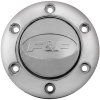 Wheel Cap for Soft Hoop and Gas Cap with Fast & Furious Logo - 50-4098-00