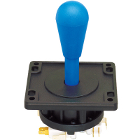 50-7604-120 - Blue 4-way Ultimate Joystick