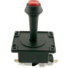 8-Way Super joystick with Top Fire Button - 50-8000-10