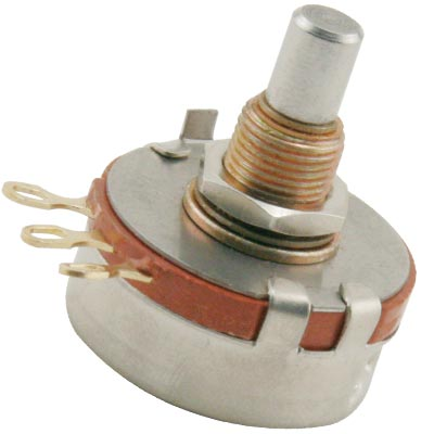 "5k Potentiometer,  .750"" Shaft  - 50-8026-02 - Item Photo"