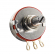 "100K Potentiometer, 1 1/4"" Shaft, 2W With Nut and Washer - 50-8081-00"