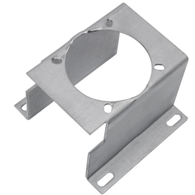 Motor Mounting Bracket Feedback Wheel - 50-8455-00 - Item Photo