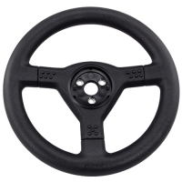 50-8486-00 - 3 spoke standard steering wheel