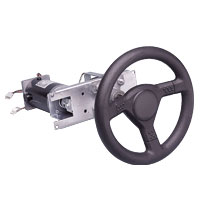 270° Active Steering Wheel Assembly - 50-0102-08 - Item Photo
