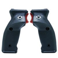 50-2507-00 - Right Hand Grip Assembly with Thumb Switch