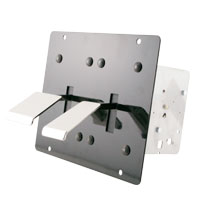 Dual Pedal with Dual 5k Pots - 50-2978-00 - Item Photo