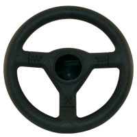 Original Design Steering Wheel - 50-2843-00 - Item Photo