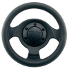 Sure-Grip Design Steering Wheel - 50-2844-00