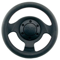 50-2844-00 - Sure-Grip Design Steering Wheel