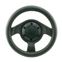 50-2845-00 - USA Design Steering Wheel