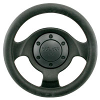 50-3000-10 - Sega Daytona Replacement Steering Wheel