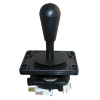 Black Ultimate 8-Way Joystick, with Microswitches - 50-7608-160