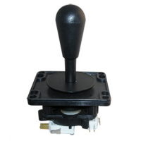 50-7604-160 - Black 4-Way ultimate Joystick