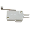 Switch with Roller Actuator for Use on Shifter - 50-8018-20