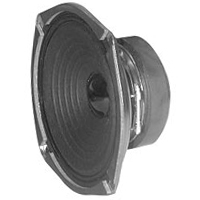 "5"" Unshielded Speaker, 8 Ohm, 8W - 50-9003-205 - Item Photo"