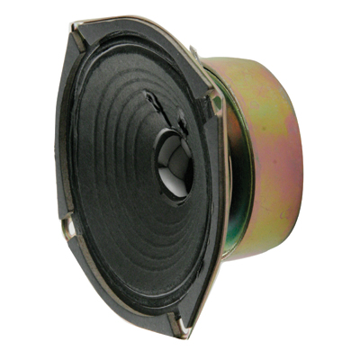 "5"" Shielded Speaker, 8 Ohm, 12W - 50-9005-00 - Item Photo"