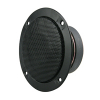 "4"" Unshielded Speaker, 8 Ohm, 50W - 50-9007-10"