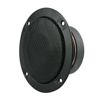 "4"" Unshielded Speaker, 8 Ohm, 50W - 50-9007-10 - Item Photo"