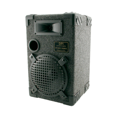 "DPI 8"" 2-Way Carpeted Speaker, DPI-800C - 50-9983-00 - Item Photo"
