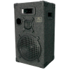 "DPI 12"" 3-Way Carpeted Speaker, DPI-1200C - 50-9984-00"
