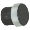 "Button Plug with Nut (1-1/4"" dia.) - 52-6212-00"