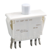 53-7026-00 - Interlock Switch, E78-40A