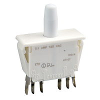 53-7032-00 - Interlock Switch, E78-00A