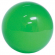 "3"" solid green trackball - 55-0200-13"