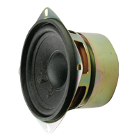 "4"" Shielded Speaker - 5555-14680-00 - Item Photo"