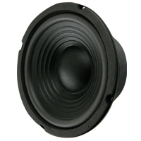 "6-1/2"" Subwoofer - 5555-16059-00 - Item Photo"