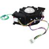 "2-1/4"" solid White trackball assembly - 56-5500-11"