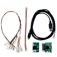56-0113-00K - PS/2 & USB Trackball Interface Kit for 2-1/4