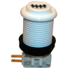 4 Player Pushbutton, White - 58-9111-L4PLY