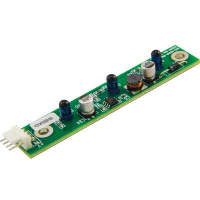 500-00020-02 - Raw Thrills LED Board