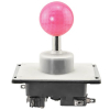 Joystick, Pink with Boot for Sega Key Master Crane - 582-50-002