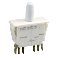 53-7011-00 - Interlock Switch, E79-00A