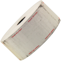 54-PAP003 - Thermal Receipt Paper for Benchmark Ticket Eater, Case of 24