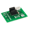 Trackball, USB & PS/2 PCB Satellite PCB - 55-0302-00